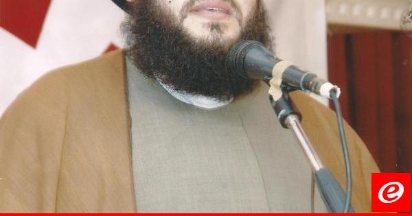 محمد علي الحسيني: السعودية لعبت دورا محورياً في محاربة ومواجهة الإرهاب