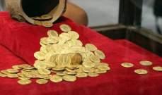 NBN: مصلحة جمارك المطار تحبط محاولة تهريب 13 كيلوغراما من الذهب للبنان