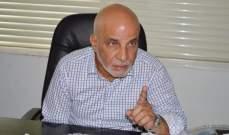 خريس: العهد الجديد ملك كل اللبنانيين وليس ملك والد باسيل