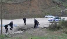 القوات التركية: تحييد 8 عناصر من العمال الكردستاني شرقي تركيا