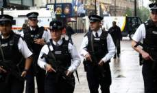 الشرطة البريطانية: هجوم مانشستر له دوافع إرهابية والمهاجم قتل