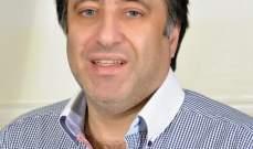 محمد القواس: نثمن مواقف عون الوطنية وإصراره على حماية لبنان من إسرائيل