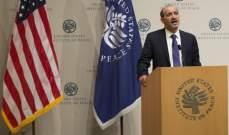 الجربا: الحل في سوريا يجب أن يفرض بتفاهم أميركي روسي إقليمي