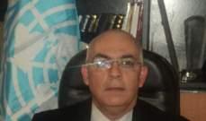 هيثم ابو سعيد: على السعودية التقدم بإعتذار من الرئيس عون وباسيل