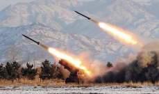 الدفاع الجوي السعودي اعترض صاروخين باليستيين أطلقهما الحوثيون