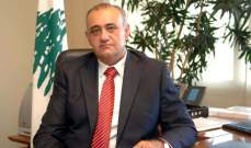 """غابي ليون لـ""""النشرة"""": نسير بالنسبية الكاملة ولكن ليس على أساس لبنان دائرة واحدة"""