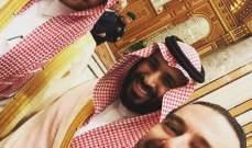 الحريري: دائما مع أمراء السعودية لإرساء السلام والوحدة وصون العروبة