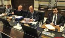 NBN: الحكومة ستكرس جلساتها بعد اقرار الموازنة لوضع قانون انتخاب جديد