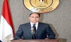 أبو زيد: مصر تحترم سيادة السودان ولم ولن تتدخل يوما بزعزعته