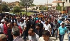 عشيرة آل زعيتر دانت قتل خليل صلح: هذه الحادثة خسارة لنا ولبعلبك