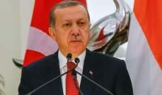 أردوغان: المجتمع الذي لا يكتب بلغته ولا يقرأ بها لا يستطيع أن يبني حضارة