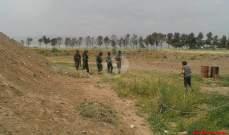 """""""وحدات حماية بيث نهرين"""": مقاتلاتٌ على الأرض في مواجهة """"داعش""""!"""