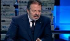 """فادي الهبر لـ""""النشرة"""": المطلوب من الرئيس تحييد لبنان وليس اعطاء شرعية لسلاح حزب الله"""