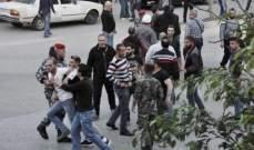 الخلافات بين اللبنانيين والسوريين في كفررمان تتكرّر فهل ينفجر الوضع؟