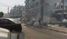 المرصد السوري:عمليتا اغتيال طالتا منشقاً عن نظام الأسد وقائد تجمع بادلب