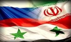 الاعلام الحربي: ايران تزيح الستار عن طائرتي كوثر النفاثة ومهاجر 6