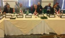 سمير أيوب: الإتحاد التعاوني العربي صرف إنتاج التعاونيات اللبنانية