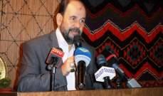 محمد ياغي:  الموقف الاميركي الاخير تجاه المقاومة ليس بجديد
