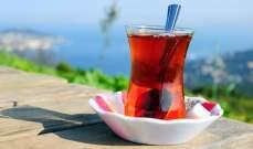 الشاي يقلص خطر الإصابة بالخرف
