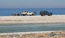 النشرة: الجثة التي عثر عليها في العقيبة تعود لسوري من سكان النبعة