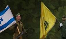 اسباب تمنع حزب الله من الرد على اسرائيل في سوريا