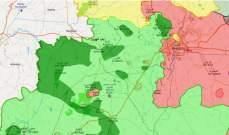 """السلطات التركية اغلقت معبر """"باب الهوى"""" الحدودي مع سوريا حتى إشعارٍ آخر"""