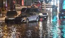 مقتل وفقدان 42 شخصاً في اذربايجان الشرقية بإيران جراء السيول