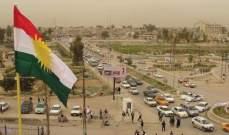 """وراثة """"داعش"""" تفجر الخلافات: كركوك نموذجاً"""