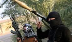 تنظيم القاعدة يدعو لقتل الأميركيين ردا على قصف أحد المساجد السورية