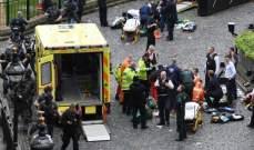 الشرطة البريطانية تداهم منزلا في بيرمنغهام في إطار التحقيق بهجوم لندن