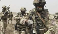 القوات العراقية تسحب سيارات مفخخة لداعش بعد السيطرة عليها وتفكيكها