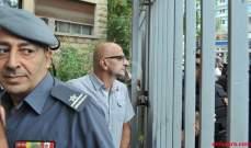 المجلس العدلي بدأ جلسته الثالثة في قضية اغتيال الرئيس بشير الجميل
