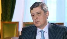 مسؤول روسي: روسيا مستعدة للتعاون مع حلف الأطلسي في أفغانستان