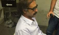 النشرة: استدعاء محي الدين عنتر للتحقيق على خلفية مسه بشخصيات سياسية