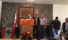 باسيل: دلونا على تيار قادر على افتتاح 4 مكاتب بمنطقة كالبقاع الشمالي