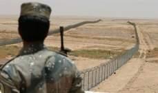 السلطات الباكستانية: بدء بناء سياج على طول الحدود مع أفغانستان
