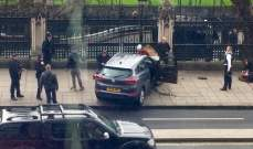 شرطة لندن: مهاجم البرلمان هو خالد مسعود وكان معروفا للشرطة