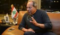 لحود: مقولة أنّ قوّة لبنان من قوّته ترسّخت بعد التحرير