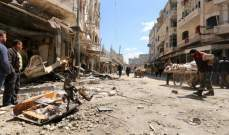الأميركيون في خدمة السوريين والروس