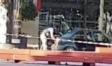 روسيا اليوم: إخلاء ساحة الجمهورية في باريس بعد الاشتباه بسيارة مفخخة