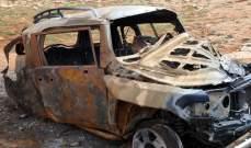 النشرة: مقتل 3 ارهابيين يقاتلون في جرد عرسال بكمين للجيش السوري بالقلمون