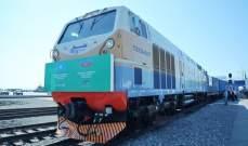 حادث قطار في السعودية يتسبب بإصابة عدد من الركاب