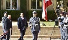 رئاسة الحكومة والحريري... قصة ابريق الزيت