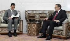 تفاصيل الحل السياسي السوري: موسكو واحد على النار بانتظار الضمانات!