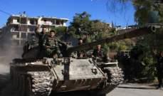 """معركة """"التنف"""" الاقليمية... هل تشارك القوات الاميركية مباشرة بالحرب؟"""