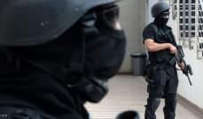 السلطات المغربية فككت خلية ارهابية تابعة لتنظيم داعش شمال البلاد