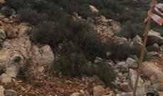 العثور على قنبلة عنقودية من مخلفات عدوان تموز بين النميرية والشرقية