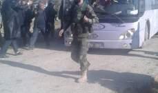 المرصد السوري: التوصل لاتفاق لإخلاء أربع بلدات محاصرة في سوريا