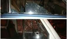 النشرة: مقتل شاب من آل صلح في بعلبك اثر اشكال على خلفية حادث سير