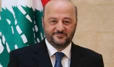 الرياشي: قرار إنهاء الادارة المؤقتة لشركة تلفزيون لبنان كان لا بد منه